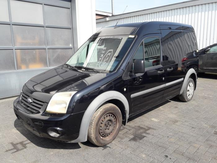 Ford<br/>Connect 1.8 TDCi 110 2006-08 / 2013-12