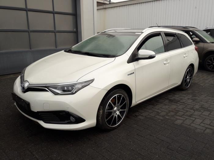 Toyota<br/>Auris 1.8 16V Hybrid 2013-07 / 2018-12