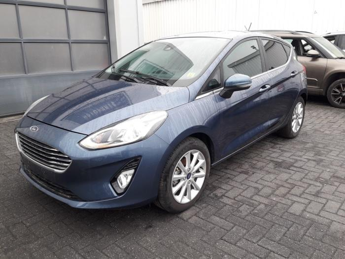Ford<br/>Fiesta 1.0 EcoBoost 12V 2019-12 / 0-00