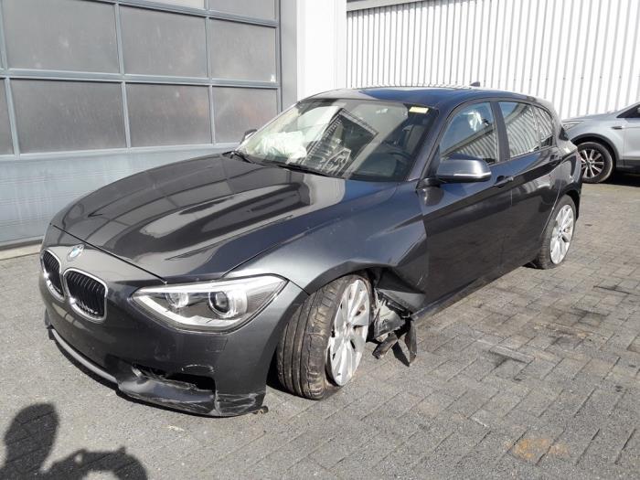 BMW 1 serie (F20), Hatchback 5-drs, 2010 / 2019<br><small>118d 2.0 16V, Hatchback, 4Dr, Diesel, 1.995cc, 100kW (136pk), RWD, N47D20C; B47D20A, 2011-07 / 2019-06</small>