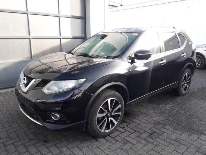 Nissan<br/>X-Trail 1.6 Energy dCi 2014-04 / 0-00