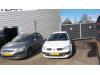 Renault Megane 2 02- 2003