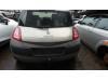 Renault Megane 2 02- 2005
