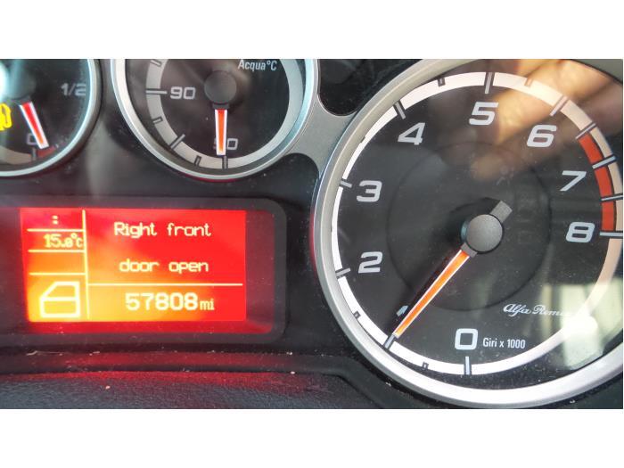 Alfa Romeo MiTo (955), Hatchback, 2008<br><small>1.4 Turbo Multi Air 16V, Hatchback, Benzine, 1.368cc, 99kW (135pk), FWD, 955A2000, 2009-10, 955AXM</small>