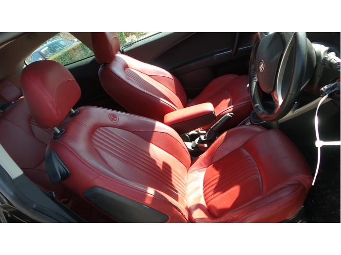 Alfa Romeo MiTo (955), Hatchback, 2008<br><small>1.4 TB 16V, Hatchback, Benzine, 1.368cc, 114kW, FWD, 199A8000, 2008-08 / 2011-06, 955AXA</small>