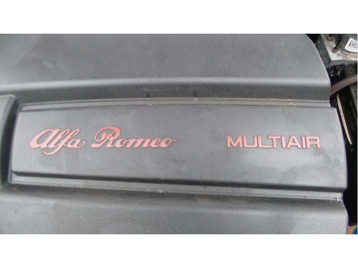 Alfa Romeo MiTo (955), Hatchback, 2008<br><small>1.4 Multi Air 16V, Hatchback, Benzine, 1.368cc, 77kW (105pk), FWD, 955A6000, 2009-09 / 2013-08, 955AXL1B</small>
