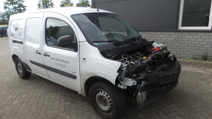 Mercedes Citan, Van, 2012<br><small>1.5 109 CDI, Bestel, Diesel, 1.461cc, 66kW (90pk), FWD, K9KE6, 2015-06</small>