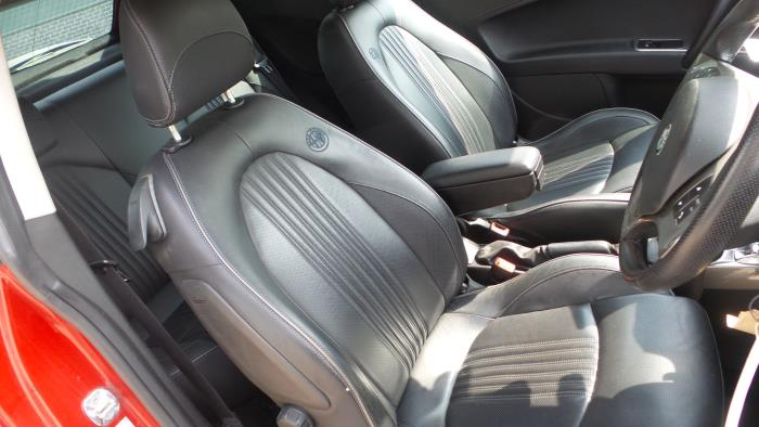 Alfa Romeo MiTo (955), Hatchback, 2008<br><small>1.4 TB 16V, Hatchback, Benzine, 1.368cc, 114kW (155pk), FWD, 199A8000, 2008-08 / 2011-06, 955AXA</small>