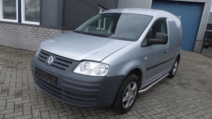 Volkswagen Caddy III (2KA,2KH,2CA,2CH), Van, 2004 / 2015<br><small>2.0 SDI, Bestel, Diesel, 1.968cc, 51kW (69pk), FWD, BST, 2005-06 / 2010-08, 2KA</small>