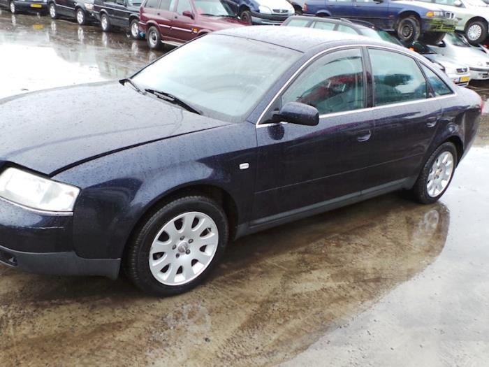 Audi A6 2.4 V6 30V 1997-04 / 1999-01