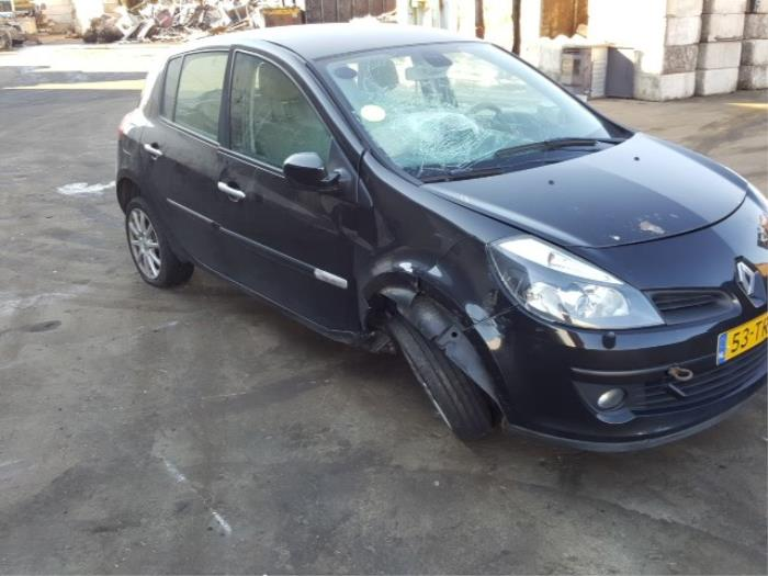 Renault Clio 1.6 16V 2005-06 / 2012-12
