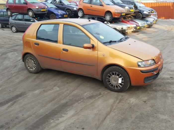 Fiat Punto 1.2 16V 3-Drs. 1999-05 / 2003-05
