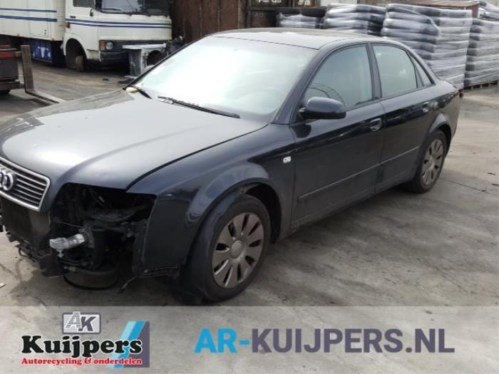 Audi A4 01-