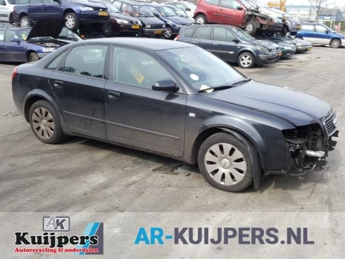 Audi A4 01- 2.0 20V 2000-11 / 2005-01