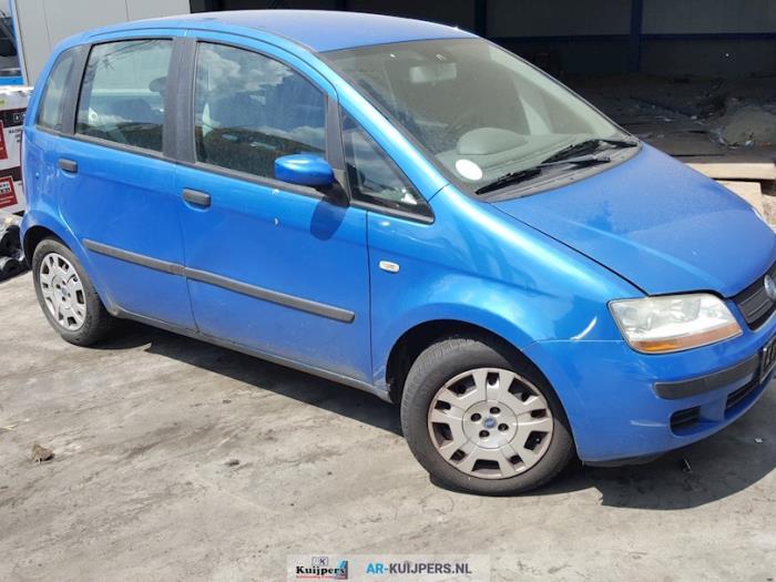 Fiat Idea 1.4 16V 2004-01 / 2012-12