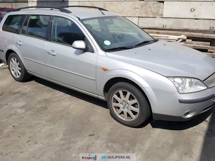 Ford Mondeo 00- 1.8 16V 2000-10 / 2003-05