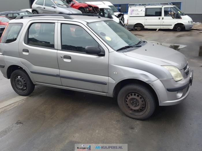 Suzuki Ignis 1.3 16V 2003-09 / 2007-12