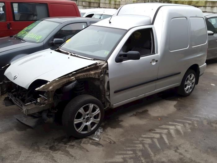Volkswagen Caddy 1.9 TDI 1997-09 / 2003-06