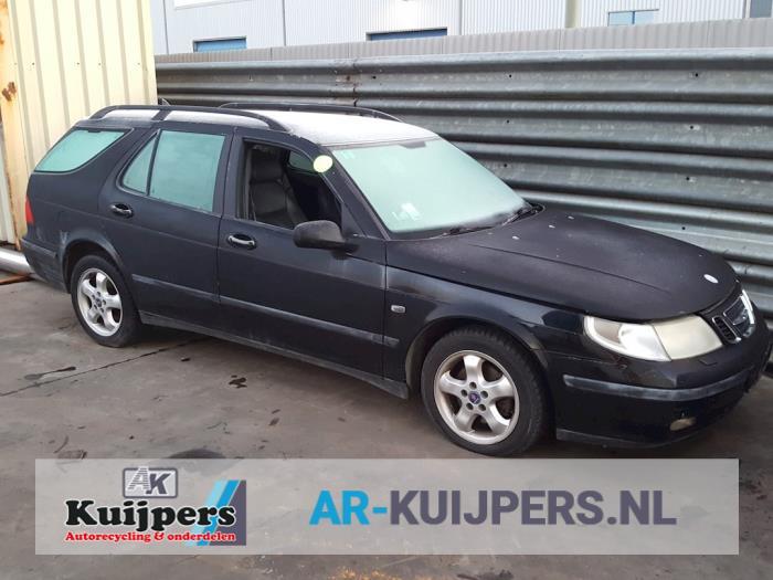 Saab 9-5 2.3t 16V 2000-08 / 2005-09