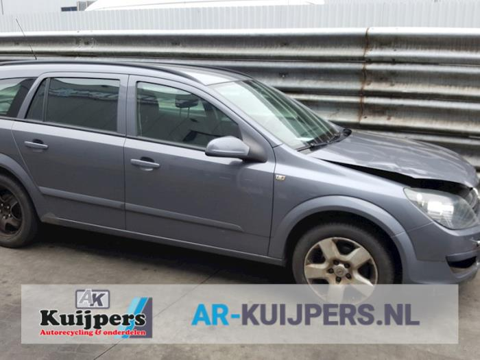 Opel Astra 1.6 16V Twinport 2004-08 / 2007-03