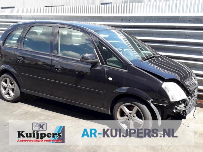 Opel Meriva 1.7 CDTI 16V 2006-09 / 2010-05