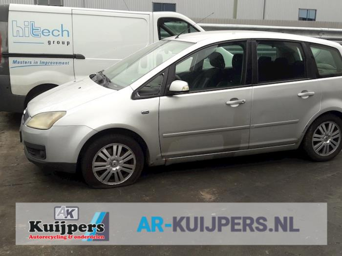 Ford C-Max 04-