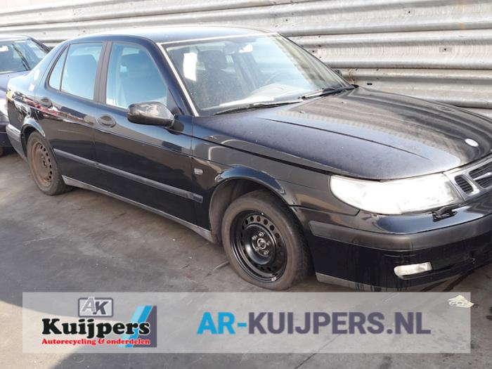 Saab 9-5 2.3t 16V 1997-09 / 2009-12