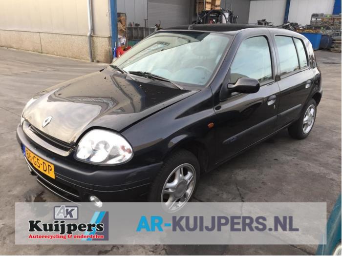 Renault Clio 1.2 1998-09 / 2001-05