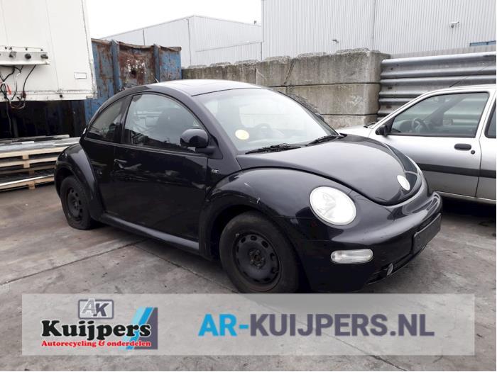 Volkswagen Beetle 98- 1.6 1999-10 / 2000-09