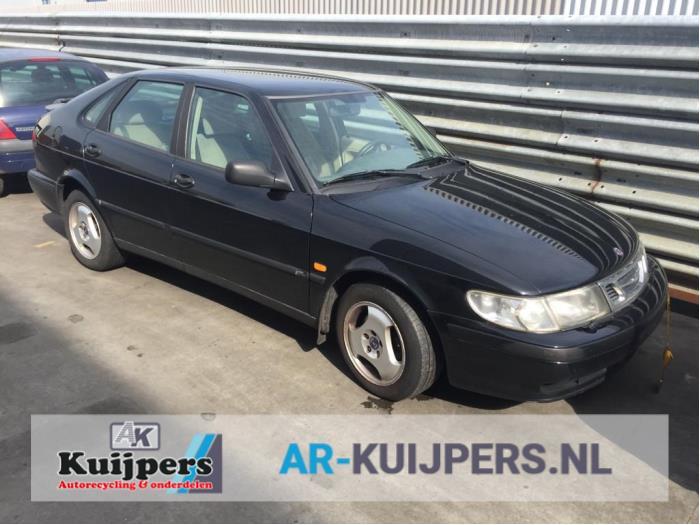 Saab 9-3 2.0t 16V 1998-10 / 2002-09