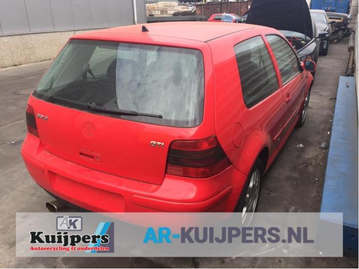 Volkswagen Golf 97-