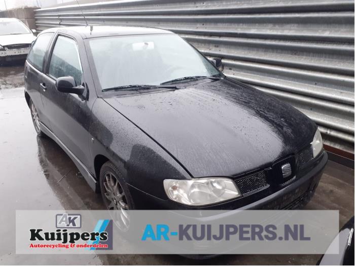 Seat Ibiza 1.8 Turbo 20V Cupra 1999-10 / 2000-10