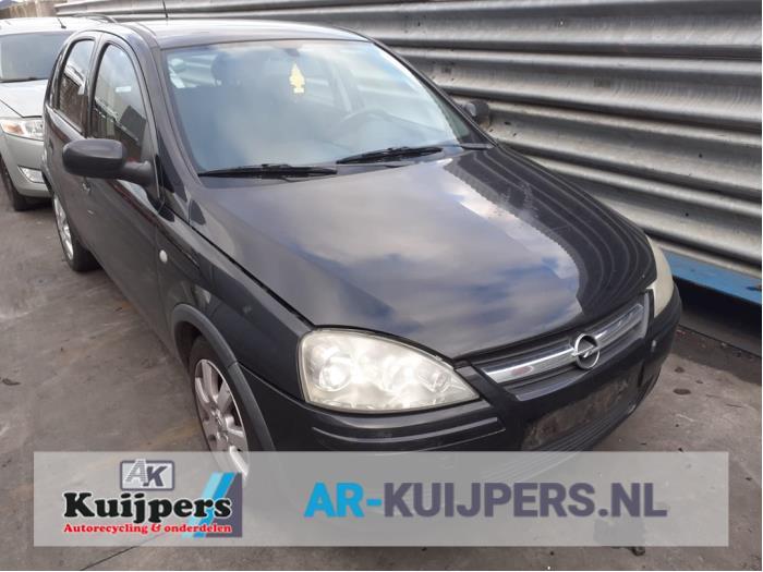 Opel Corsa 1.3 CDTi 16V 2003-06 / 2009-12