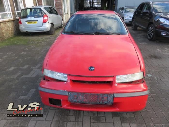 Opel Calibra 2.0i 1989-08 / 1996-12