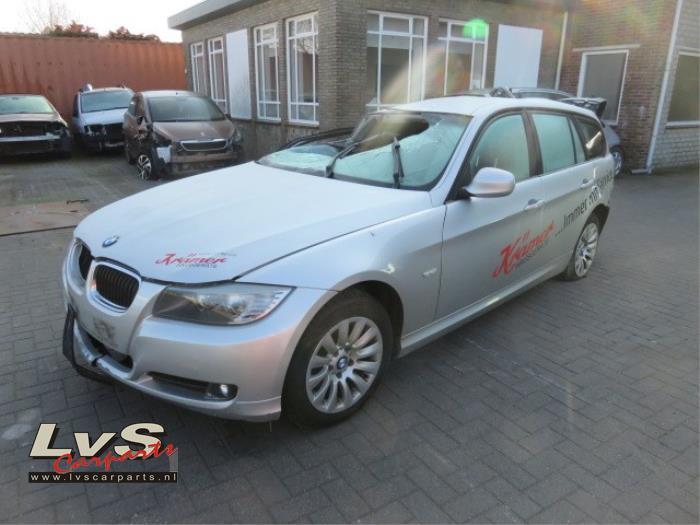 BMW 3-Serie 320d 16V 2007-09 / 2012-08