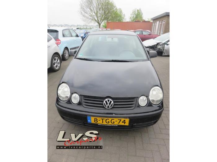 Volkswagen Polo 1.2 2001-11 / 2005-12