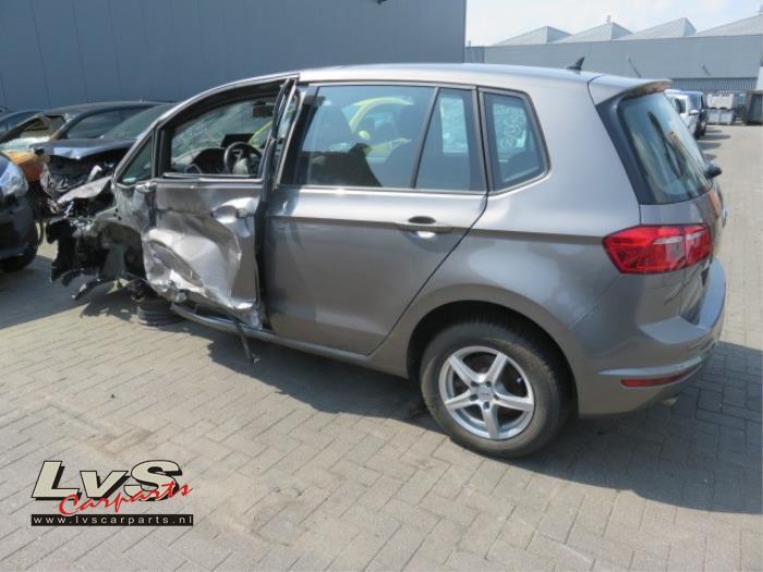 Volkswagen Golf Sportsvan 1.4 TSI 16V 2014-04 / 0-00