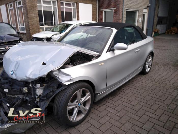 BMW 1-Serie 118i 16V 2008-03 / 2013-12