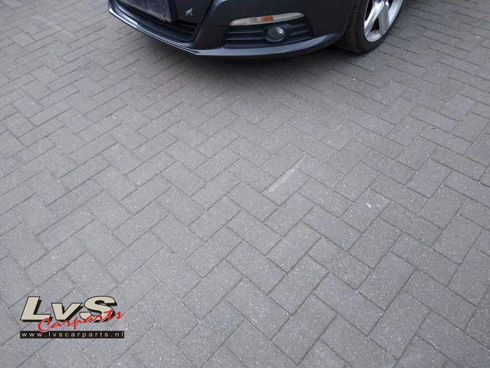 Volkswagen Passat 2.0 TDI 16V 170 2008-06 / 2010-11