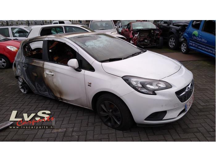 Opel Corsa 1.4 16V 1805-00 / 0-00