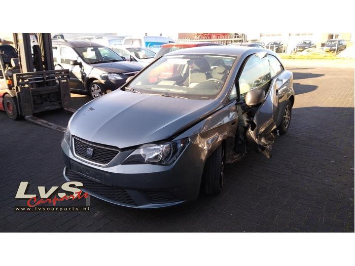 Seat Ibiza 1.2 12V 2009-06 / 1505-00