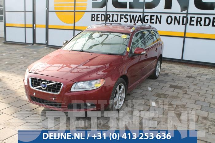 Stoel links - Volvo V70