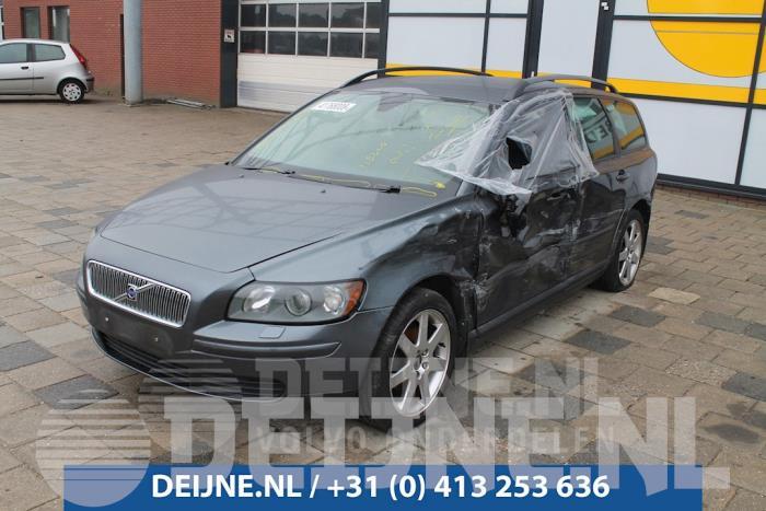 Reservewiel - Volvo V50