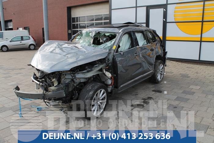Deurvanger 4Deurs links-achter - Volvo XC90