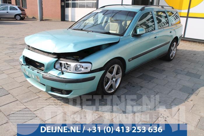 Veiligheidsgordel rechts-voor - Volvo V70