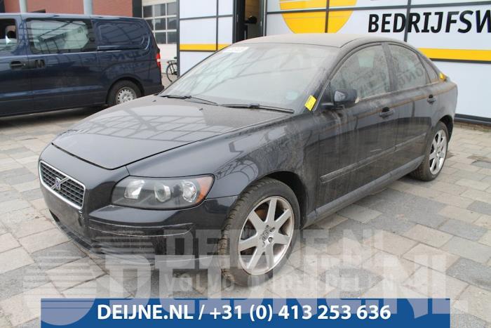 Airbag hemel links - Volvo S40