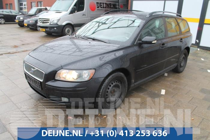 Gordelspanner links - Volvo V50