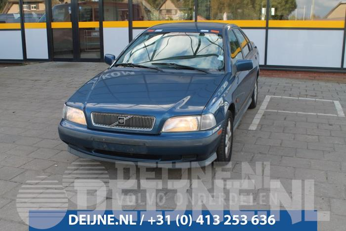 Buitenspiegel links - Volvo S40