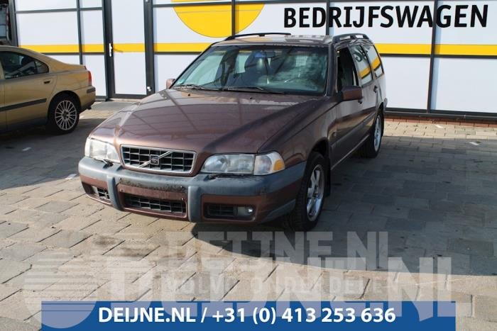 Buitenspiegel links - Volvo XC70
