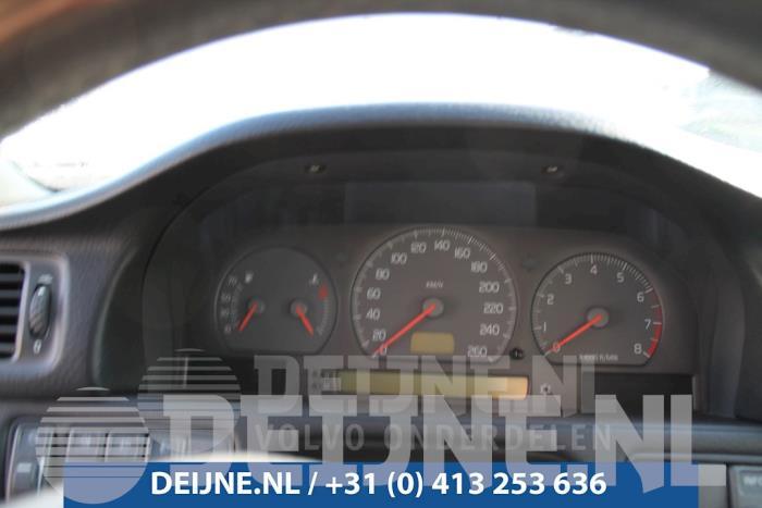 Volvo V70/S70
